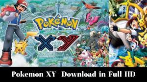 Pokemon XY Episode 1 In Hindi | Pokemon New Episode season 17 In Hindi |  Pokemon, Pokemon amv, Seasons
