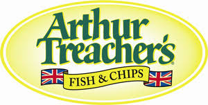 arthur treachers fish and chips selden pudgies arthur treachers and nathans