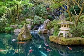 Japanese Garden Japanese Gardens Everything For A Better Life
