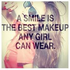 Beautiful Smile Quotes For Girl Best Of Smile Quote The Blushing Dreamer Words Of Wisdom Pinterest