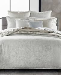 hotel collection tesselate bedding