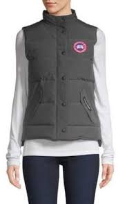 ... Canada Goose Freestyle Vest