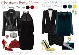 CHRISTMAS U0026 HOLIDAY PARTY Outfit Ideas  YouTubeChristmas Party Dress Ideas