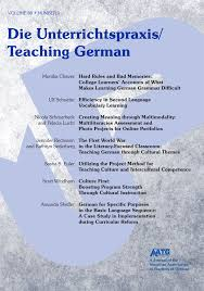 Creating Meaning through Multimodality: Multiliteracies Assessment and  Photo Projects for Online Portfolios - Schmerbeck - 2017 - Die  Unterrichtspraxis/Teaching German - Wiley Online Library