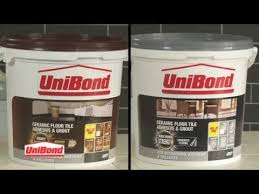 key features and benefits unibond floor tiling