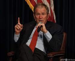 ブッシュ 大統領