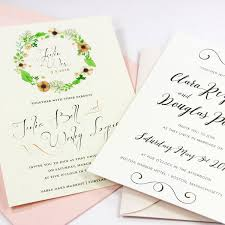 At Home Invitation Blank Cards Blank Invitations Note Cards At Lci Paper