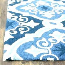 post navy blue rug 5x7 area rugs blue navy triangle arrows pattern rug on 5x7