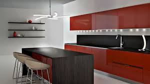 T Modern Kitchen Lighting Options Features Nuances 2018