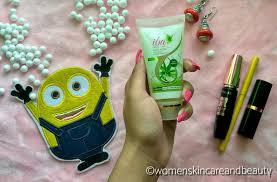 iba halal care aloe aqua face wash makeup remover