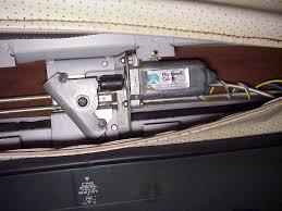 porsche 911 sunroof repair 911 1965 89 930 turbo 1975 89 sunroof motor