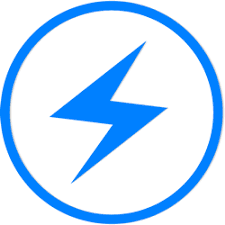 messenger logo. circle facebook messenger logo png