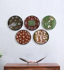 brown ceramic indian tribal art