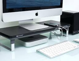 monitor riser ikea best monitor stand ideas on monitor stand computer monitor stand for desk monitor