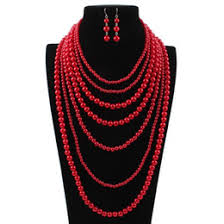 <b>european</b> layer necklace UK
