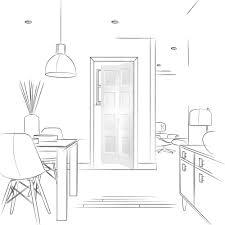 internal white primed shaker bi fold door wpsha4p