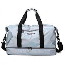 Dry and Wet Separation Sports Fitness Yoga <b>Bag Short</b>-<b>Distance</b> ...