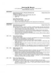 Winway Resume Deluxe Template Resume Builder