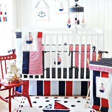nautical nursery bedding popular nautical nursery bedding girl nautical crib bedding set
