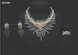 Linx Jewelry Design Maryam Hassani Discusses Creative Concept Designs Of