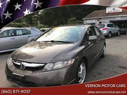 Sale Motor Vernon Motor Cars Car Dealer In Vernon Rockville Ct
