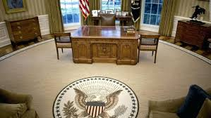 oval office coffee table. Amusing Modern Office Obama Oval Coffee Table E