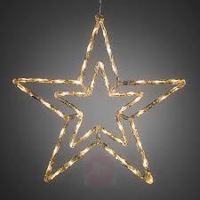 Led Stern Für Außen Warmweiß