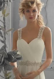 mori lee 11067 wedding dress strap madamebridal com