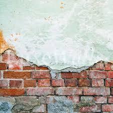 exposed brick wallpaper