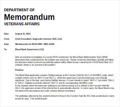 Memorandum Templates - Kleo.beachfix.co