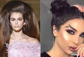 12 Nejbláznivějších Beauty Trendů Roku 2018 ženycz