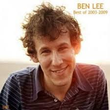 "Benjamin Michael ""Ben"" Lee (born 11 September 1978) - ben-lee-catch-my-disease-disc-cover-24603"