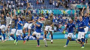 Ottavi di finale 26 Giugno Europei 2020 - Mondiali.it