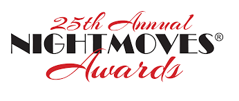 NightMoves Online 25th ANNUAL NIGHTMOVES AWARDS SHOW