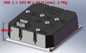 10kw bldc from golden motor model hpm 10kw aeva forums Hpm Fan Controller Wiring Diagram model hpc300a hpc500a brushless motor controller voltage range 24v 36v 48v 72v current (max) 300a 500a current (continuous)100a 150a with heat sink clipsal fan controller wiring diagram