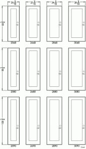 Sliding Door sliding door sizes standard photos : Closet Door Sizes Standard Sliding | Unicareplus