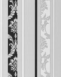 Bolcom Behang Barok Damast Edem 053 20 Strepen Behang Vinyl