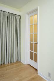 bedroom door decorating ideas. Replace Closet Doors With Drapes Bedroom Door Decorating Ideas A