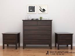 Modern Bedroom Furniture Melbourne Dandenong Chest Of Drawers Suites Tallboy B2c Furniture