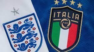 مشاهدة مباراة ايطاليا وانجلترا بث مباشر الاحد 11-7-2021 نهائي اليورو - فكرة  سبورت