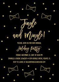 Office Holiday Party Invite Barca Fontanacountryinn Com