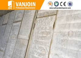 lightweight insulated precast concrete panels house build interior wall panels