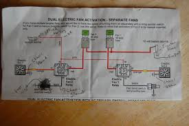 spal fan wiring diagram thermostat wiring diagram local
