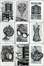 neat found poetry idea but with a picture too find this pin and more on words and book art