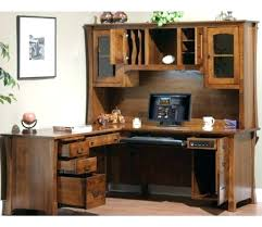 solid wood desk with hutch solid wood desks with hutch solid wood l desk hutch solid solid wood desk with hutch