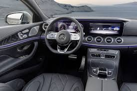 Mercedes is making bold claims about the tech on board, and it's the car's biggest, most appealing feature to mark it out. Mercedes Cls 2018 Mercedes Cls Mercedes Benz Cls Mercedes Cls Class