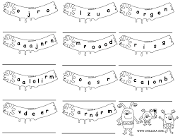 Spanish Color Worksheet Free Worksheets Library | Download and ...