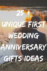 find the best first wedding anniversary gifts ideas for your husband or wife today plus fun and unique paper presents your spouse will love