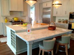 kitchen island dining table. Delighful Kitchen Stunning Kitchen Islands With Tables Island Ideas Modern  Table Design For Dining
