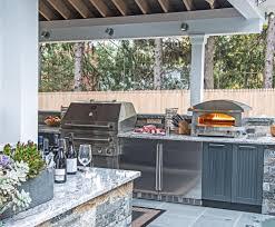 Kitchen Patio Outdoor Kitchen For Your Patio Design Build Pros